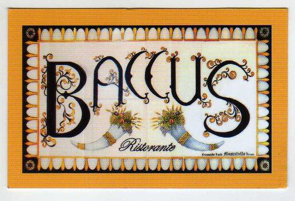 Baccus photo