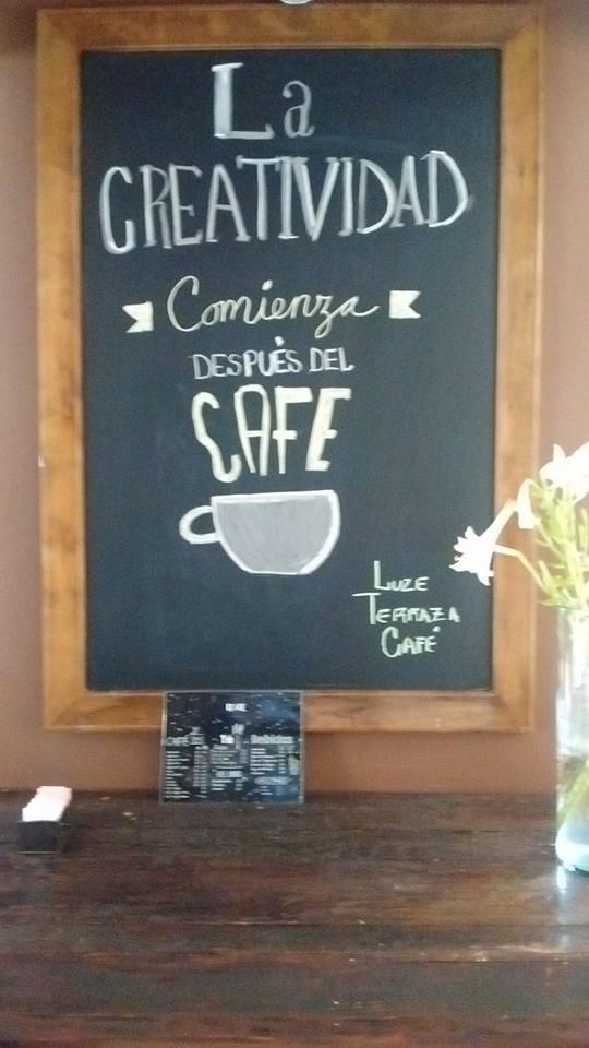 Luze Terraza Café Xalapa Enríquez Opiniones Del Restaurante