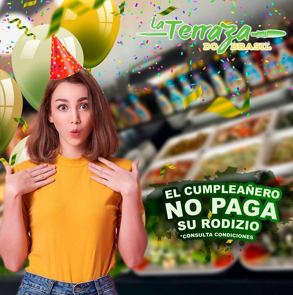 Restaurante La Terraza Do Brasil Coatzacoalcos Opiniones