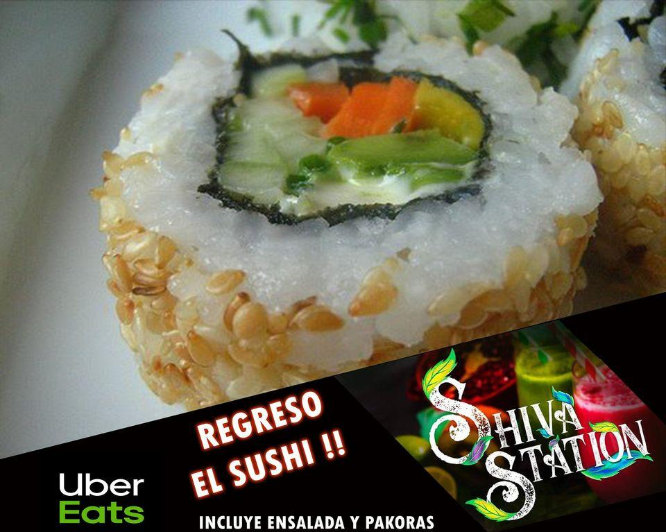 Shiva Station Restaurant Monterrey Avenida Hermosillo 104 Restaurant Reviews And with drivers, delivery people, and restaurants, we'll help #movewhatmatters. shiva station restaurant monterrey