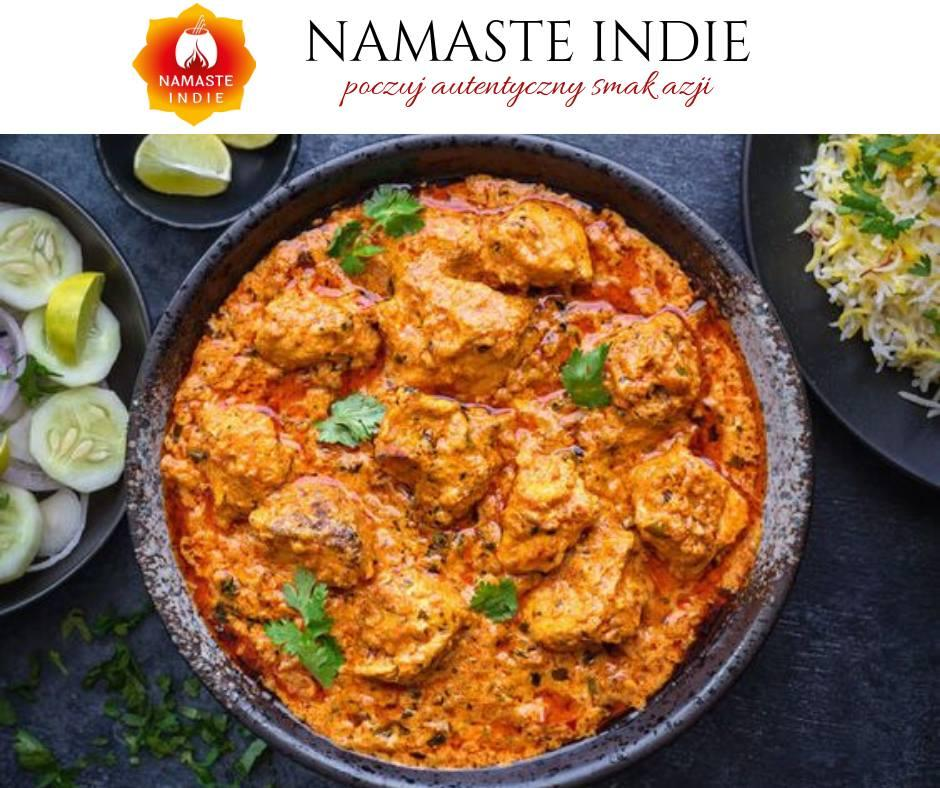 Namaste Indie Restaurant Bielany Wroclawskie Restaurant Reviews