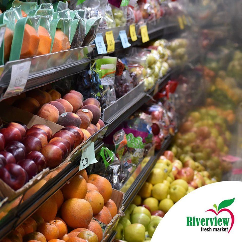 Riverview Fresh Market in Riverview - Restaurant menu and