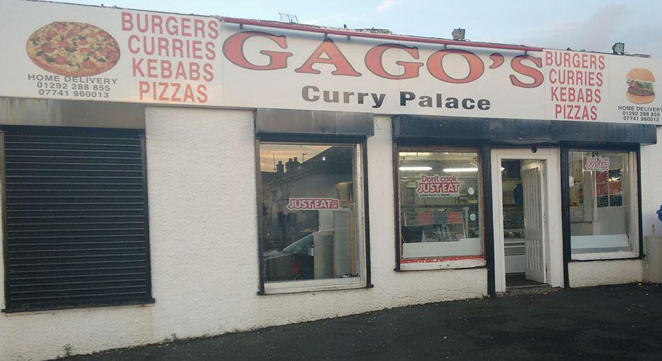 Spice Magic In Ayr Restaurant Reviews
