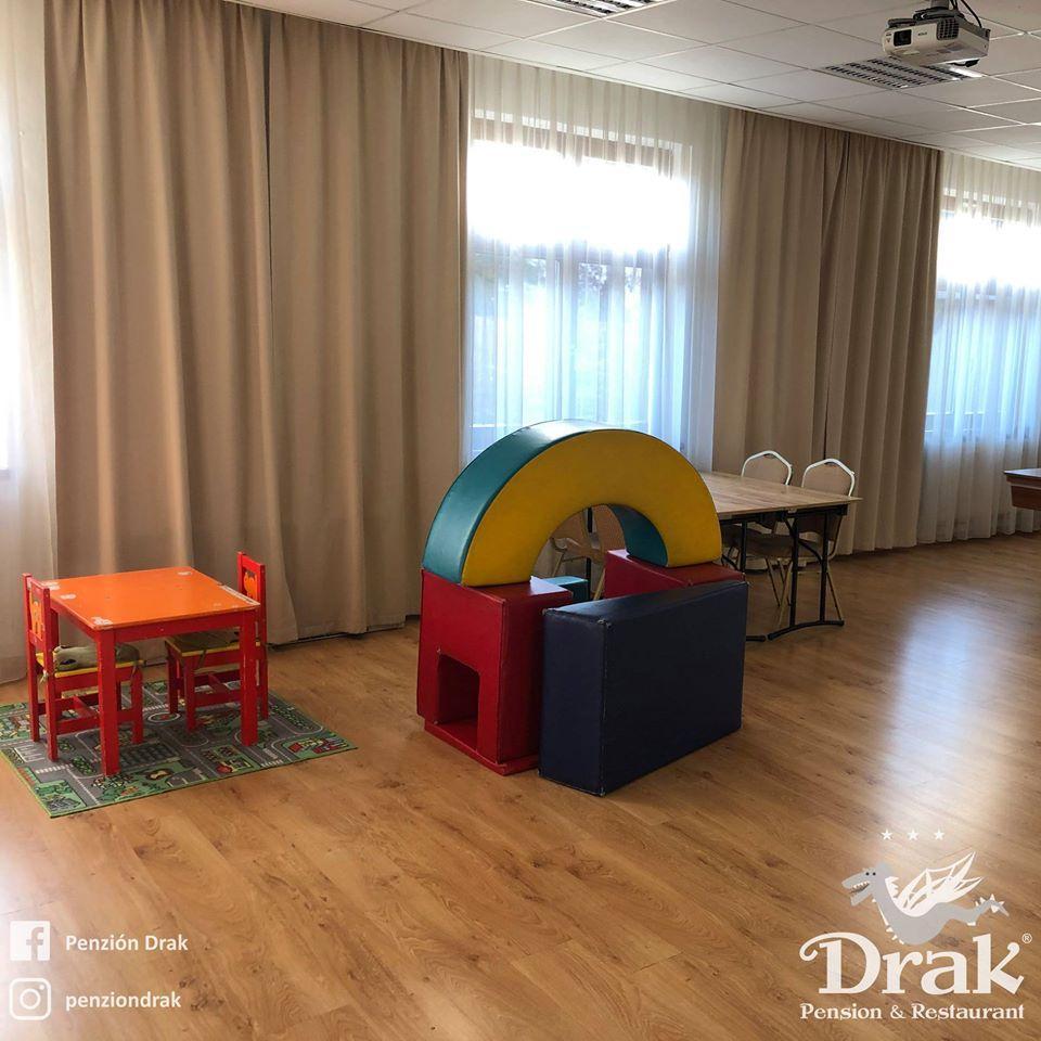 Penzion Drak photo
