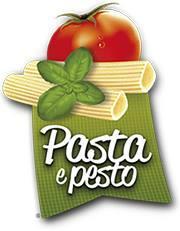 Pasta e Pesto Foto