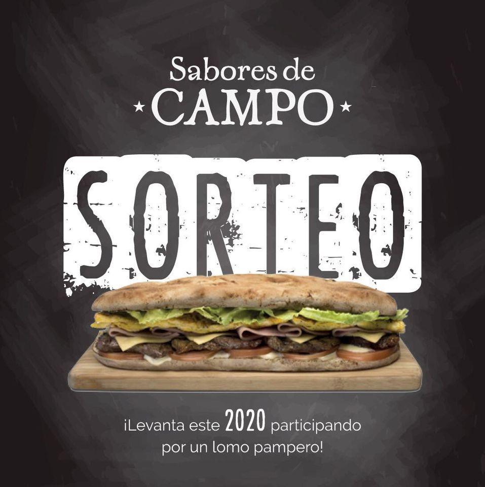 Sabores De Campo Restaurant Godoy Cruz Restaurant Reviews