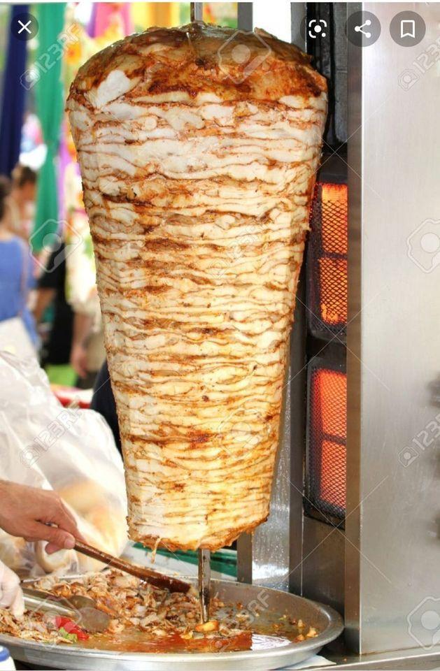 Bergen Kebab photo