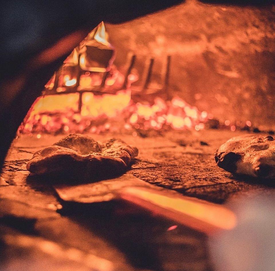 Manuka Woodfire Kitchen photo