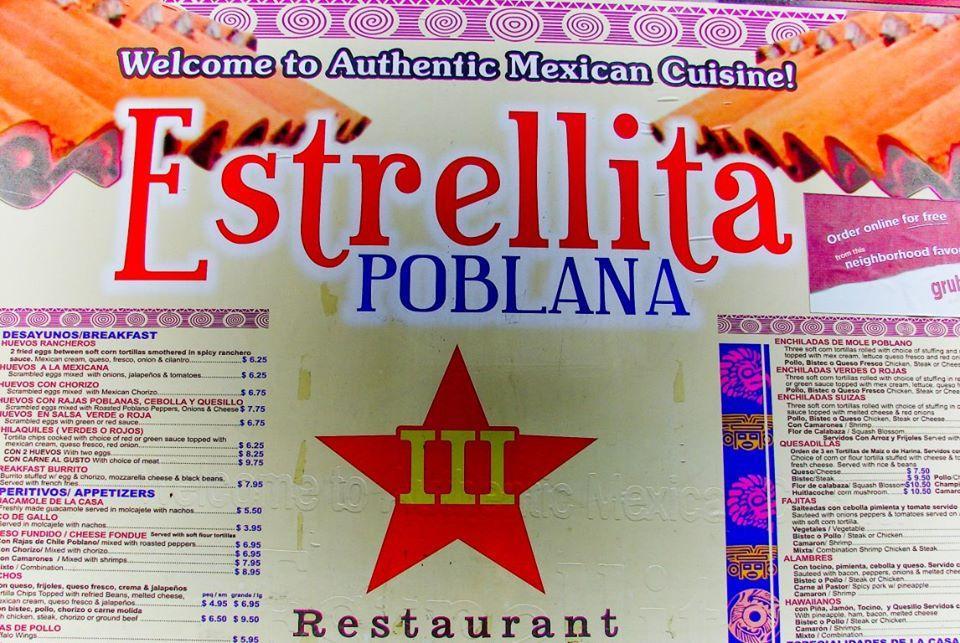 Estrellita Poblana III photo