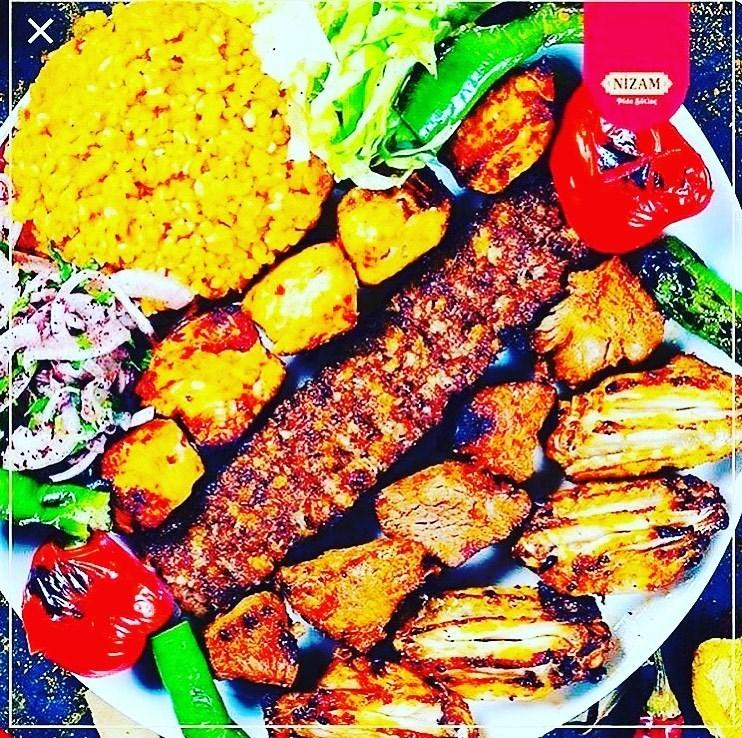 Caspian Restaurant photo