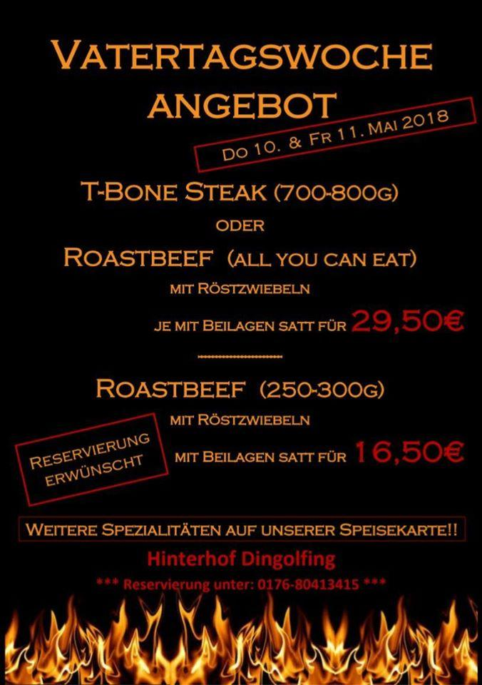 Hinterhof Restaurant Dingolfing Restaurant Menu And Reviews