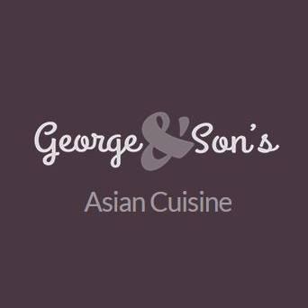 George & Son's Asian Cuisine photo