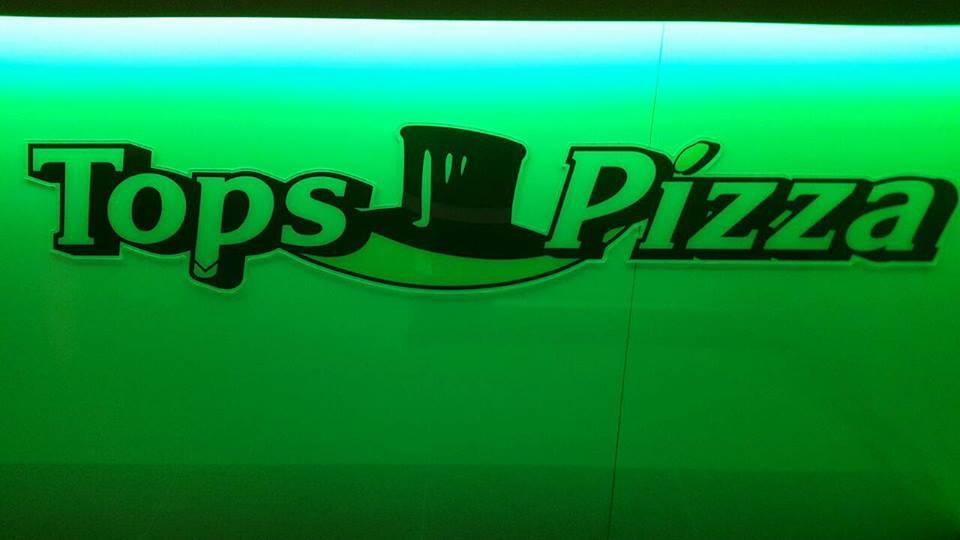 Tops Pizza In Luton Restaurant Menu And Reviews