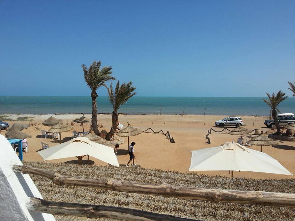 photo de Djerba-Sidi Ali Restaurant