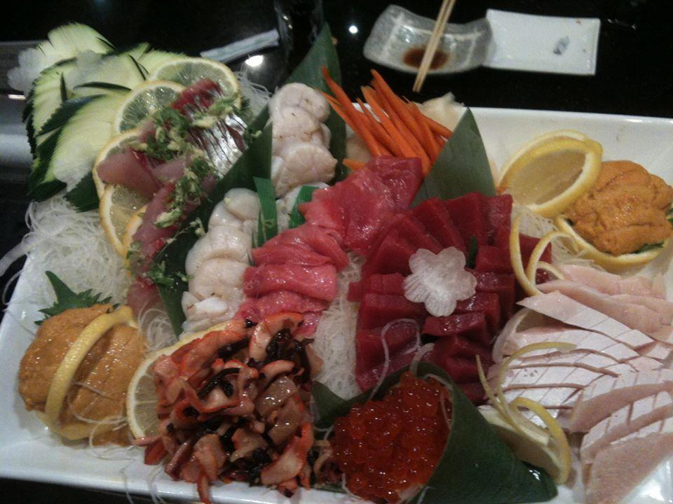 Sushi Station 19029 Van Buren Boulevard 115 In Riverside Restaurant Reviews Sushi restaurant — van buren, crawford county, arkansas, united states, found 12 companies. restaurant guru