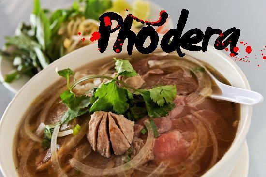 Phodera In Madera Restaurant Menu And Reviews
