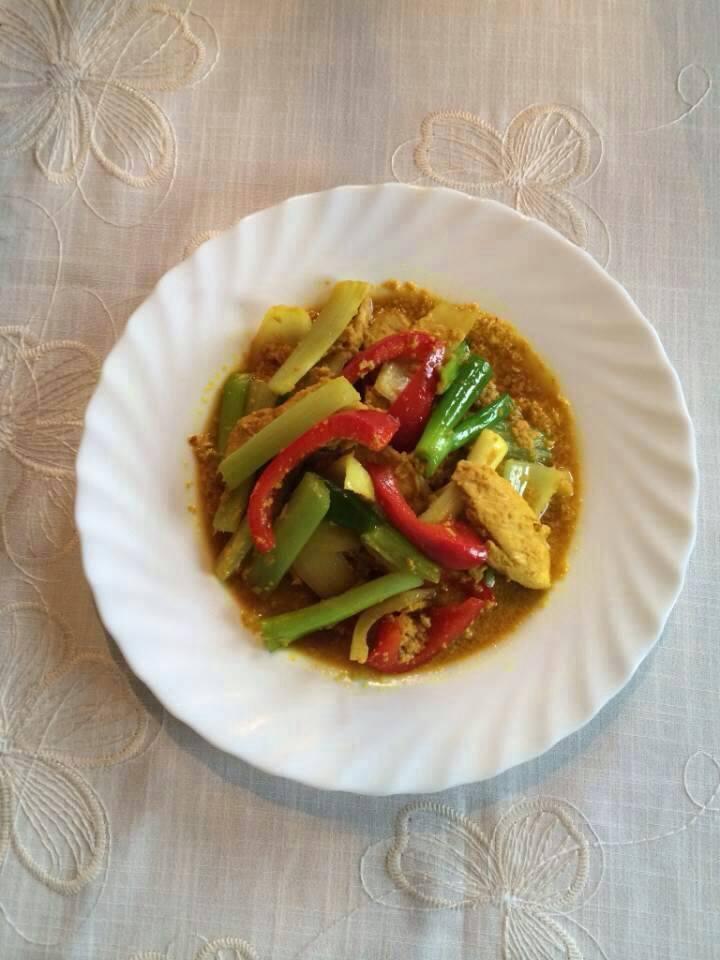 A Roy D Thaifood photo