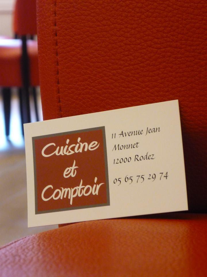 Cuisine Et Comptoir Restaurant Rodez Critiques De Restaurant