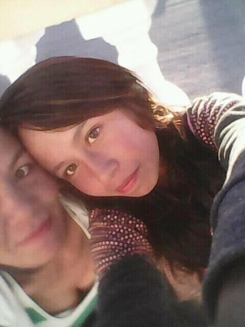 Foto de Tito y Sobrina
