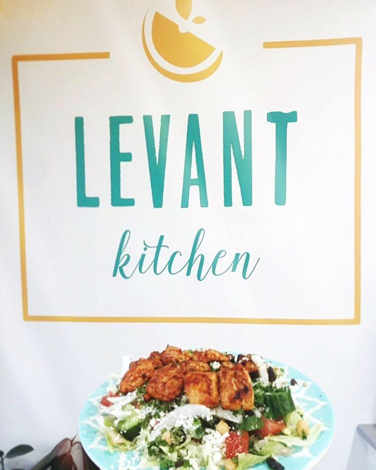 Levant Kitchen In Canton Restaurant Menu And Reviews