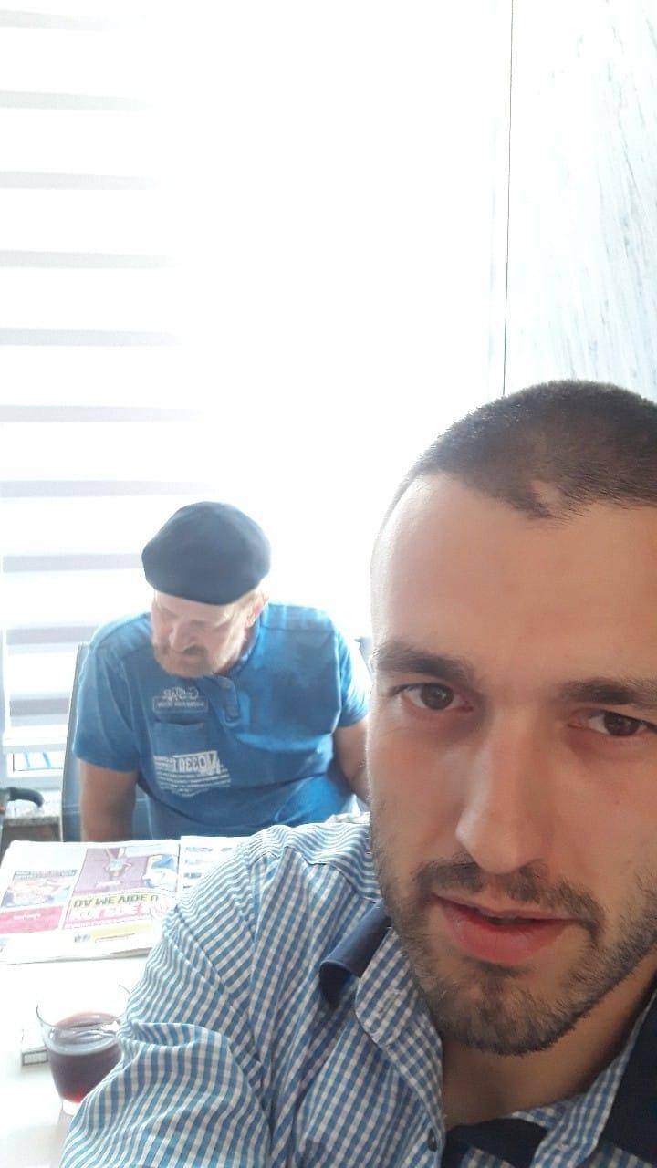 Restoran Plavi Cvjet Teslic Foto
