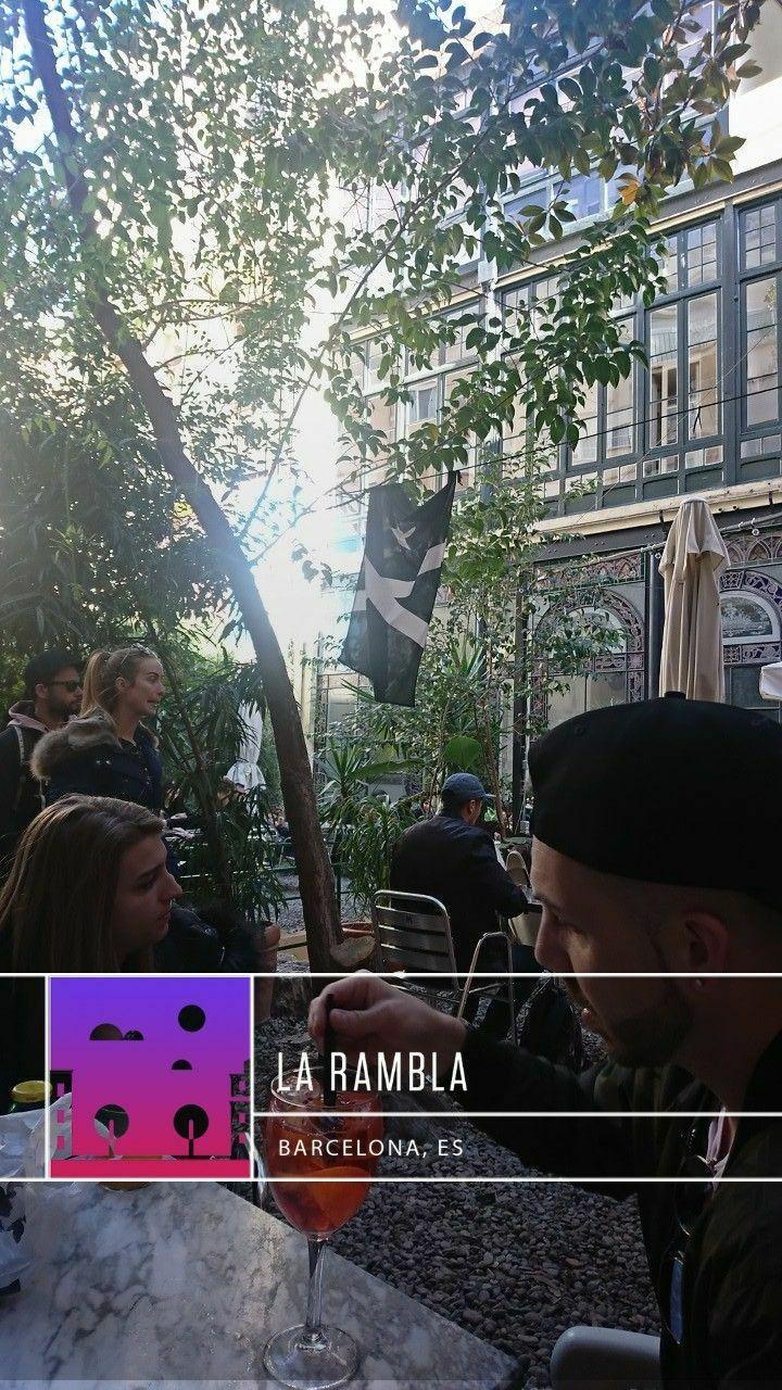 Foto de Bar Jardín