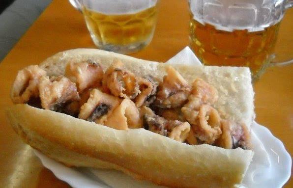 Foto de Bar Miramar (Lottery and Restaurant)