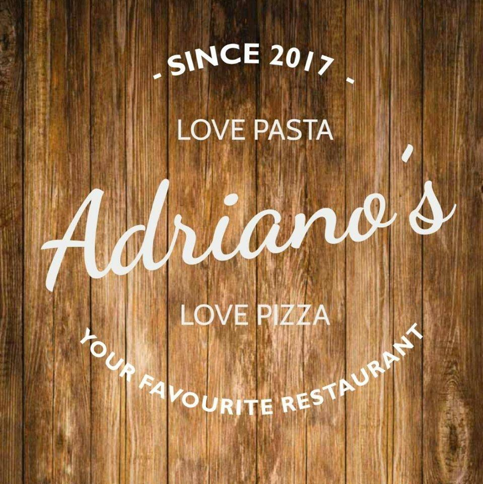 Adriano's photo