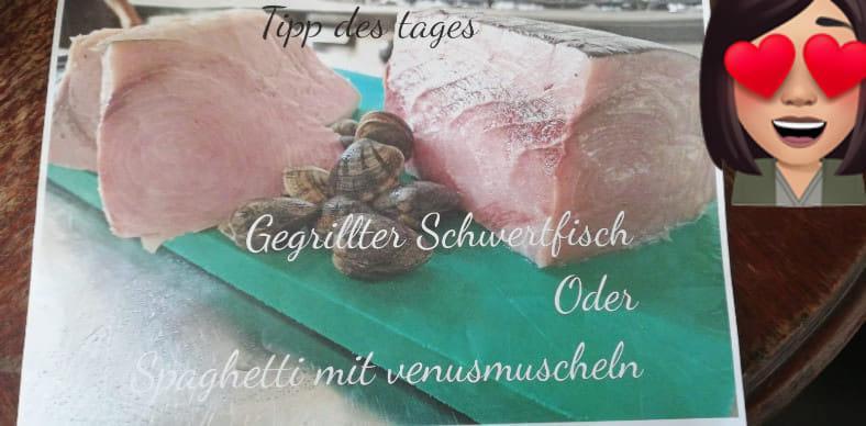 Foto de Cafe Ristorante zum Handschuh & Shopping im Modehaus Niebel