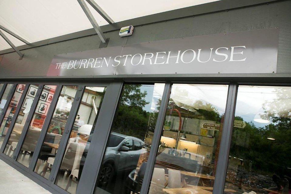 Burren Storehouse photo