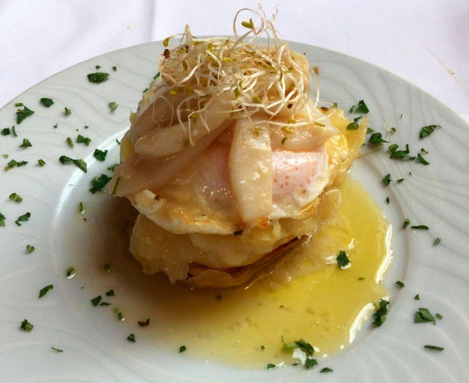 Barbiana, Calle Albareda, 11 in Seville - Restaurant reviews