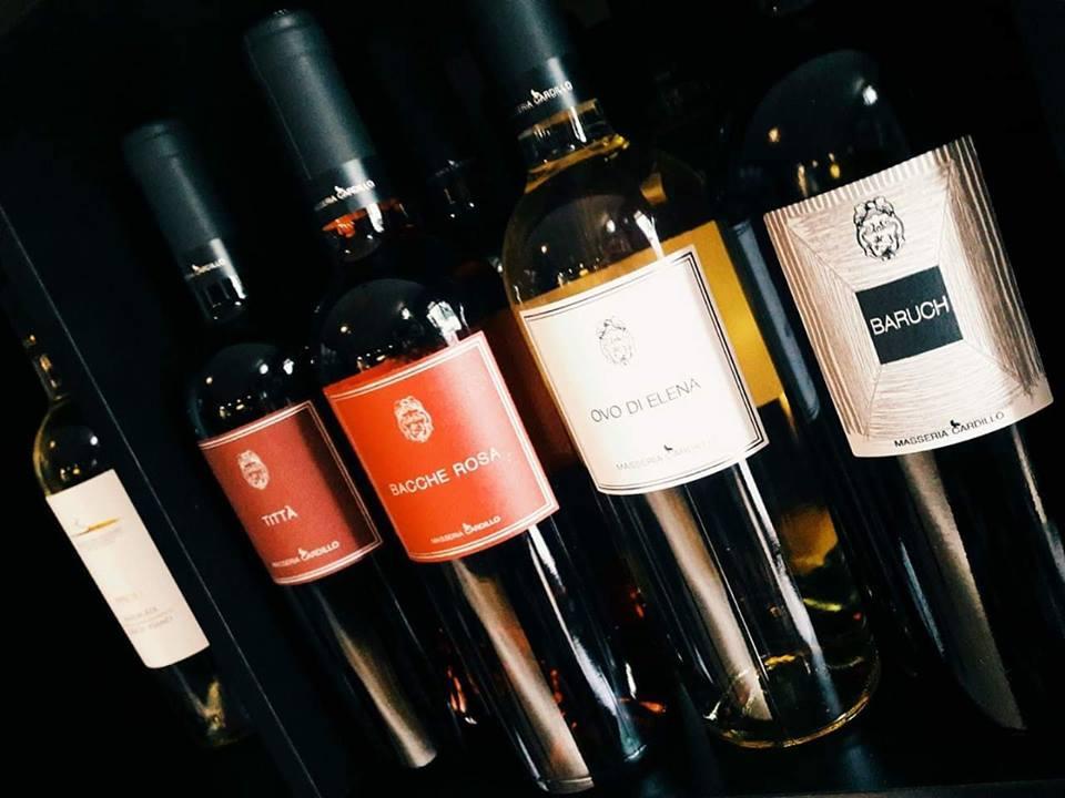 Enoteca Essenza - Wine BAR foto