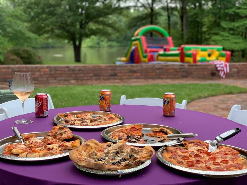 Gail's Pizza Parties photo