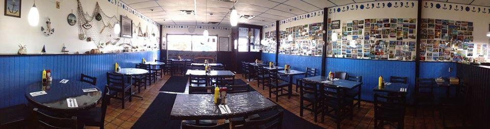 Captain Jack's Restaurant photo