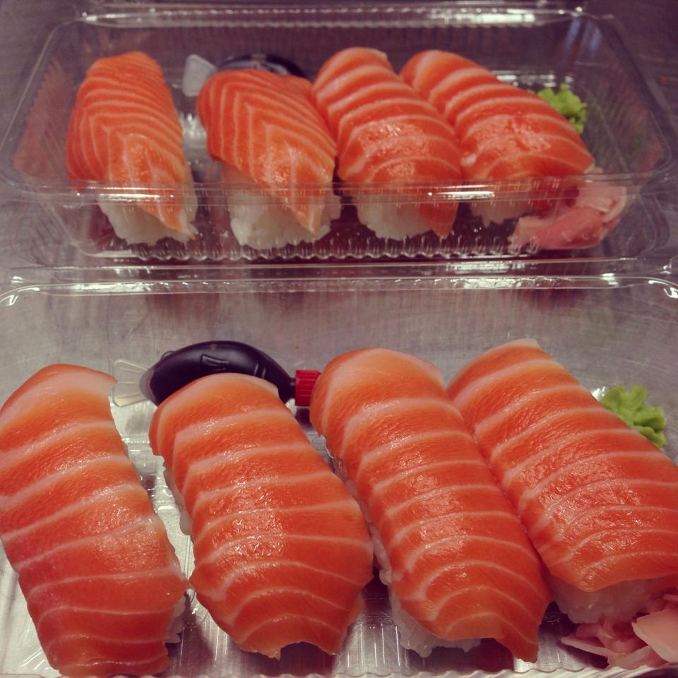 Sushi Station In Dunedin Restaurant Reviews Sırada listelenen shinjuku sushi bar ile ilgili 8. sushi station in dunedin restaurant