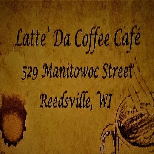 Latte Da Coffee Cafe In Reedsville Restaurant Reviews