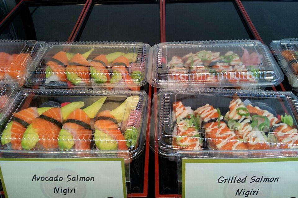 Sushi Station In Dunedin Restaurant Reviews Olete jõudnud sellele lehele, sest see on kõige tõenäolisem otsin: sushi station in dunedin restaurant