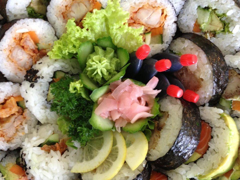 Sushi Station In Dunedin Restaurant Reviews 70 albany street, dunedin, new zealand. sushi station in dunedin restaurant