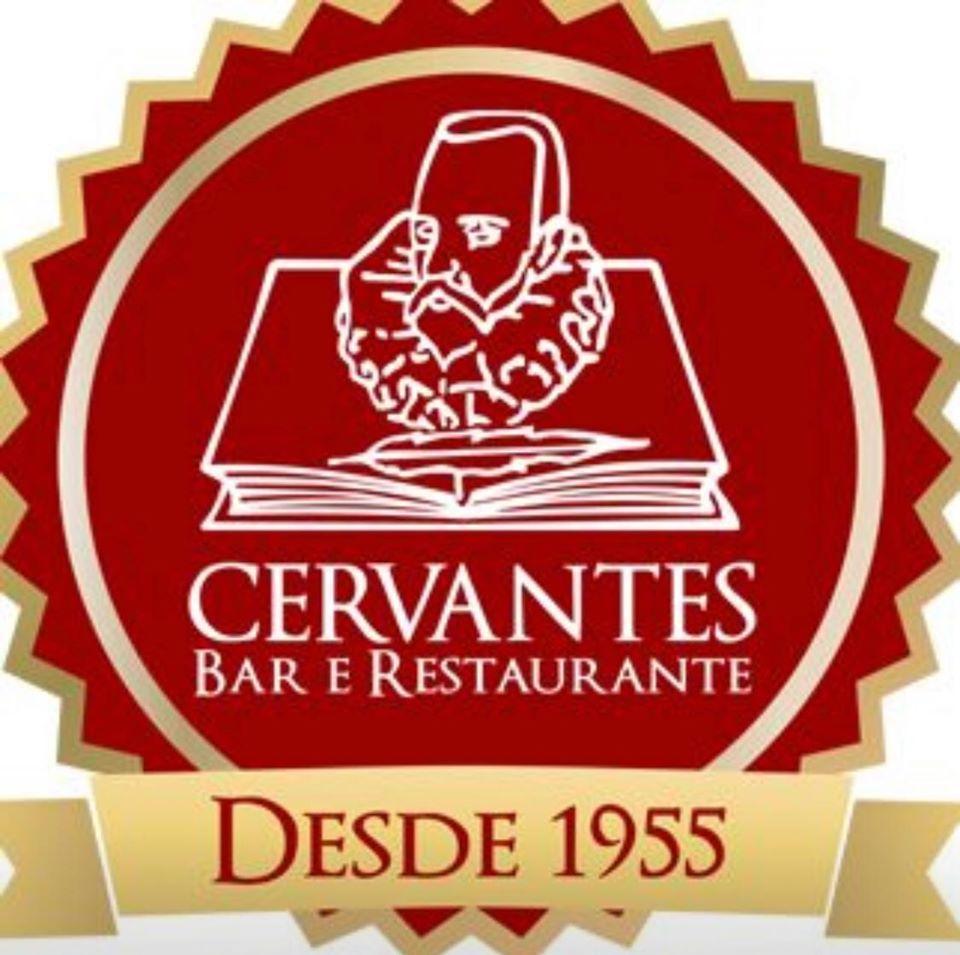 Restaurante Cervantes, Rio de Janeiro, Av. Ayrton Senna - Carta del restaurante y opiniones