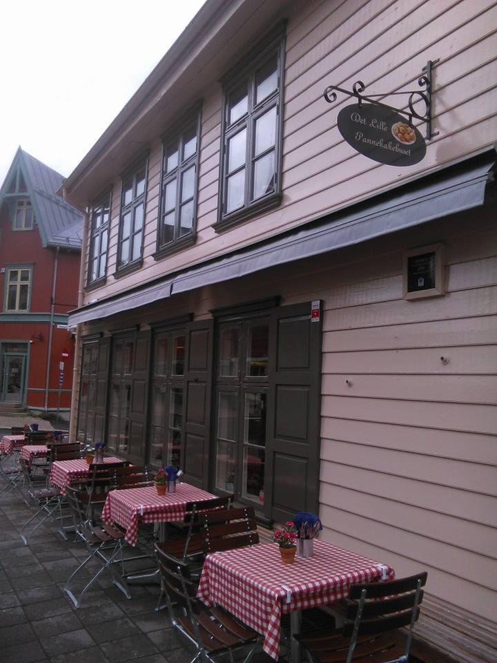 Det Lille Pannekakehuset photo