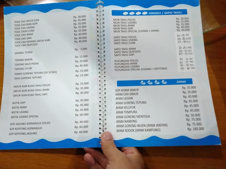 Foto de Rumah Makan Nelayan Jaya