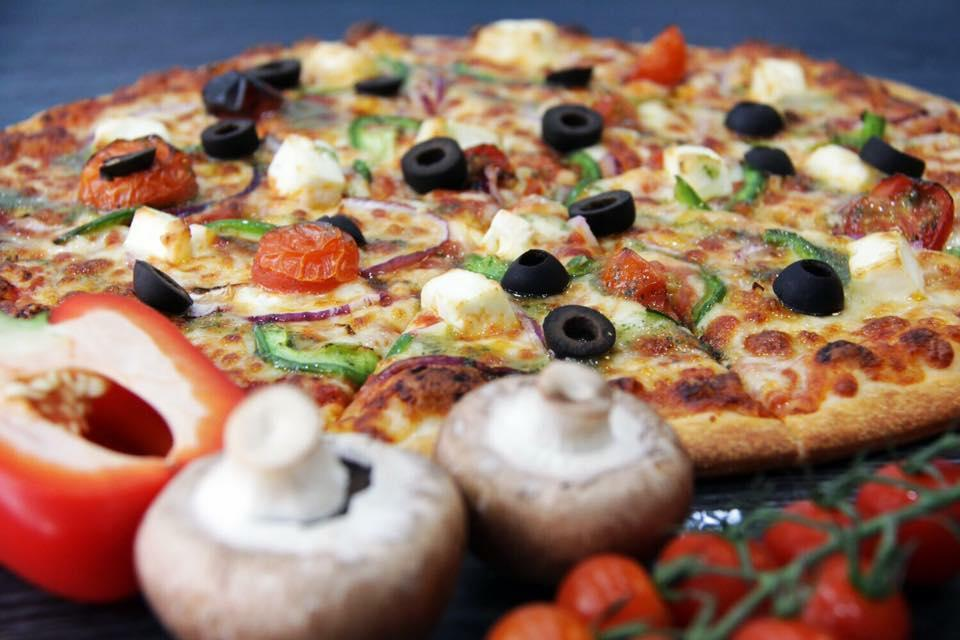Prime Pizza In Stanley Restaurant Menu And Reviews