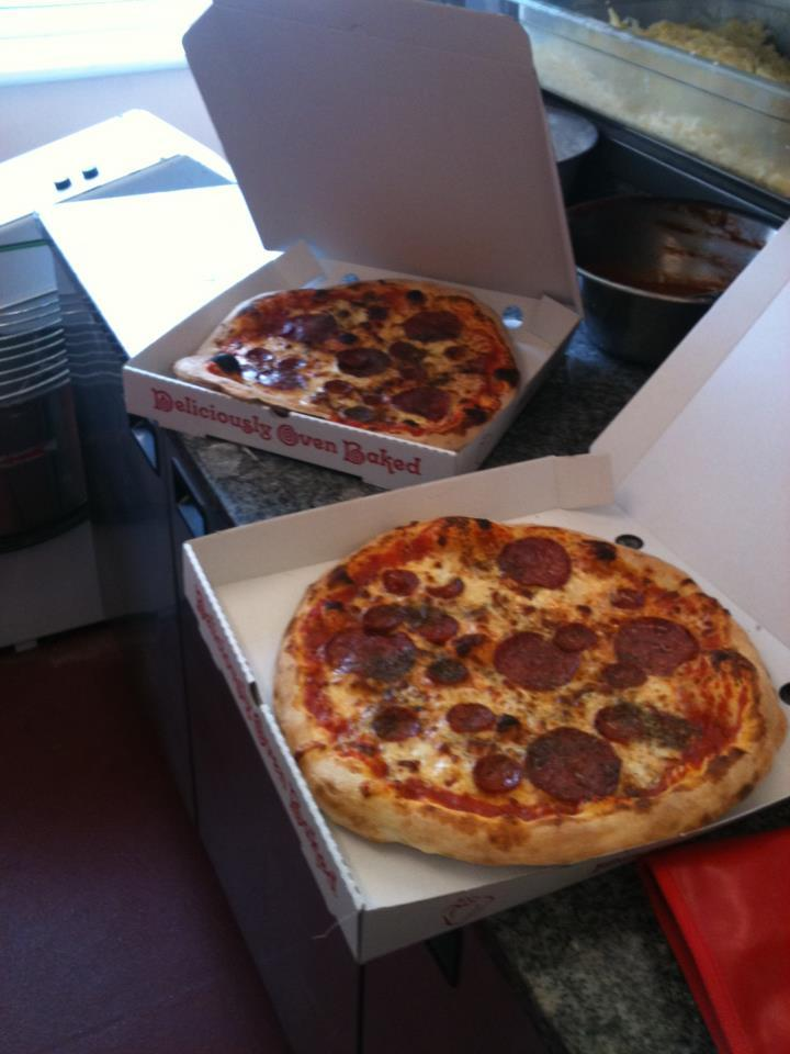 Marcello Pizzeria In Bedford Restaurant Menu And Reviews