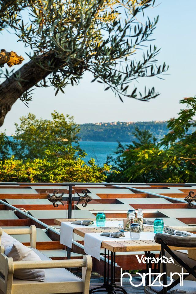 Horizont Veranda Restaurant Varna Restaurant Reviews