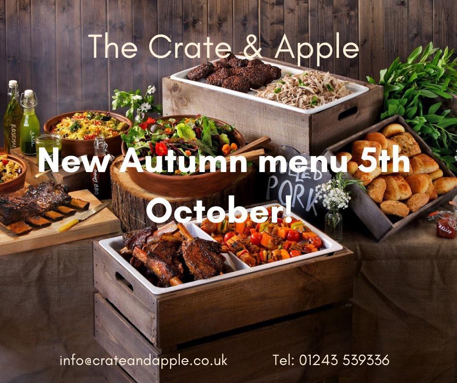 Crate & Apple Pub photo