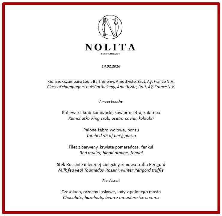 Nolita photo