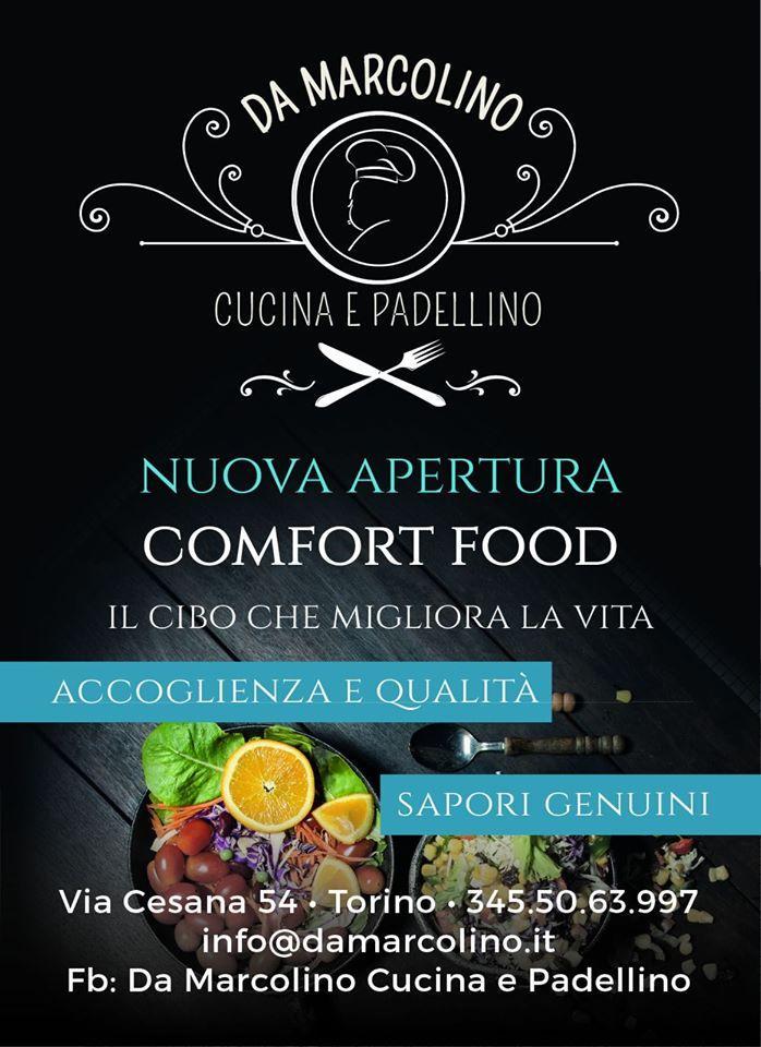Da Marcolino Pizza Turin Restaurantspeisekarten Und Bewertungen