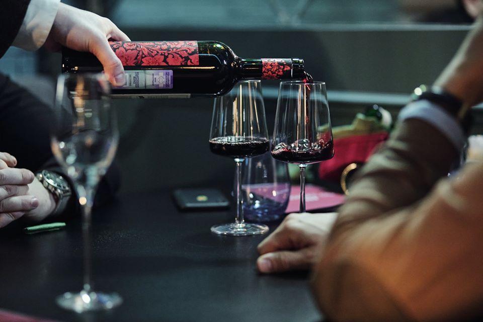 Foto de Wine Gastrobar PO TIKHOMU