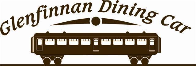 Glenfinnan Dining Car photo