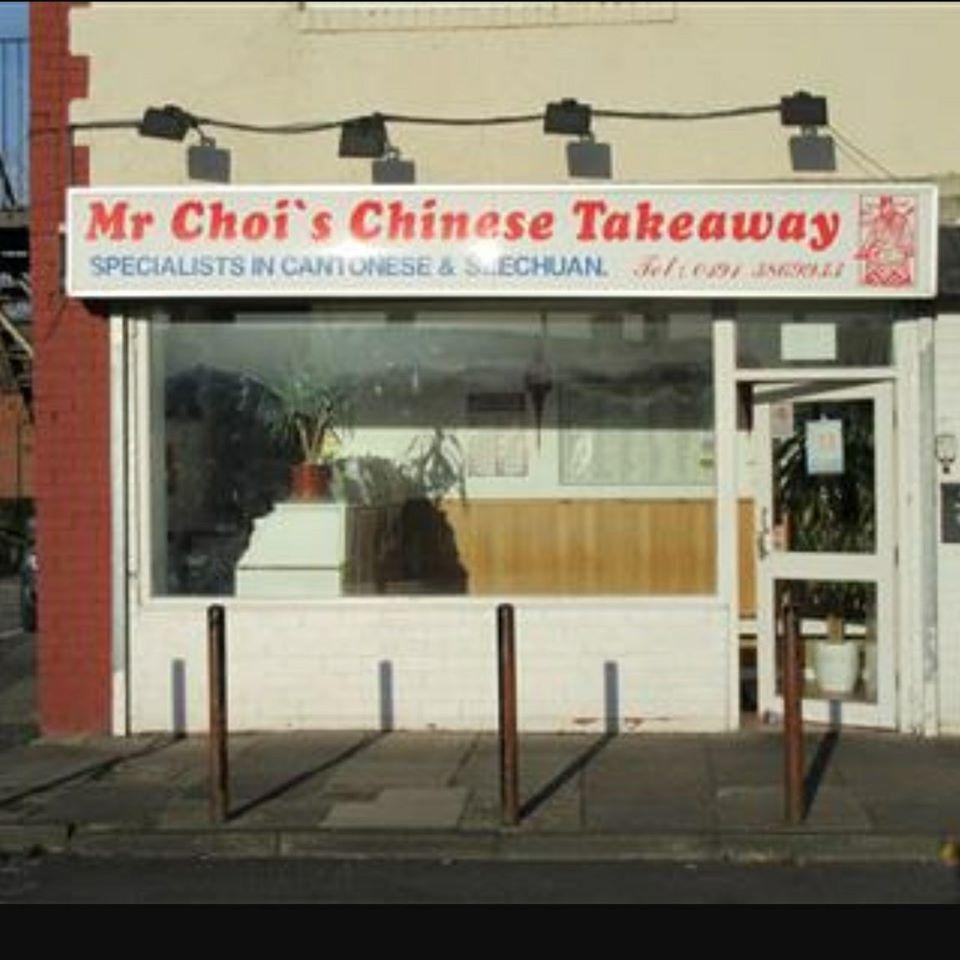 Mr Choys In Durham Restaurant Reviews